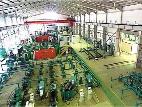 production line- picture1