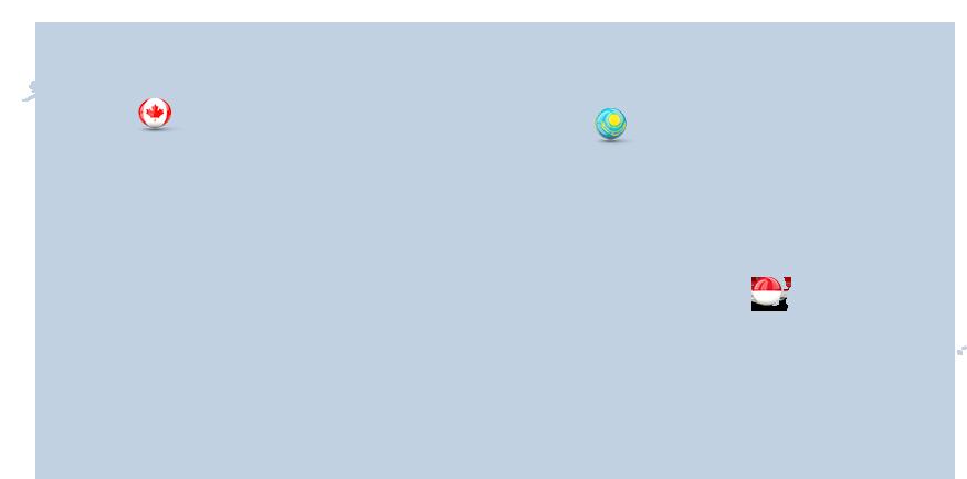vit map